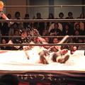 Photos: 大日本プロレス  後楽園ホール 20130330 (20)