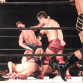 Photos: 大日本プロレス BIGJAPAN DEATH VEGAS  横浜文化体育館 20131104 (15)