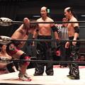 Photos: 大日本プロレス 後楽園ホール 20130925 (1)