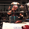 Photos: 大日本プロレス 後楽園ホール 20130925 (2)