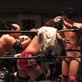 Photos: 大日本プロレス 後楽園ホール 20130925 (3)