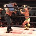 Photos: 大日本プロレス 後楽園ホール 20130925 (5)
