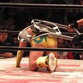 Photos: 大日本プロレス 後楽園ホール 20130925 (6)