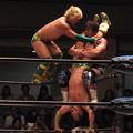 Photos: 大日本プロレス 後楽園ホール 20130925 (9)