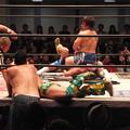 Photos: 大日本プロレス 後楽園ホール 20130925 (11)