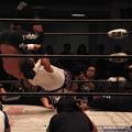 Photos: 大日本プロレス 後楽園ホール 20130925 (13)
