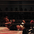 Photos: 大日本プロレス 後楽園ホール 20130925 (16)