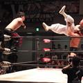 Photos: 大日本プロレス 後楽園ホール 20130925 (18)