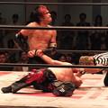 Photos: 大日本プロレス 後楽園ホール 20130925 (19)