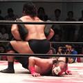 Photos: 大日本プロレス 後楽園ホール 20130925 (21)