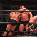 Photos: 大日本プロレス 後楽園ホール 20130925 (23)