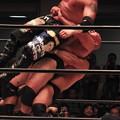 Photos: 大日本プロレス 後楽園ホール 20130925 (24)