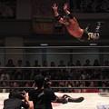 Photos: 大日本プロレス 後楽園ホール 20130925 (25)