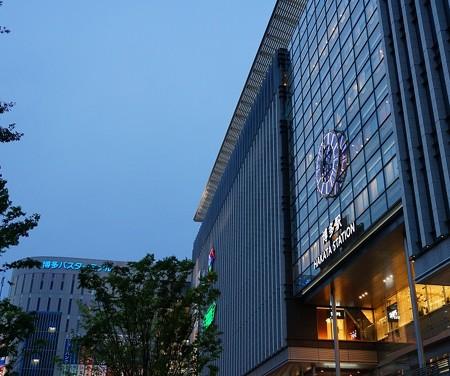 博多駅写真画像20130427