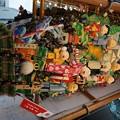 Photos: 02 博多祇園山笠 飾り山 博多駅 2013年 サザエさん写真07