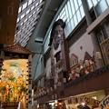 Photos: 11 博多祇園山笠 2013年 新天街 飾り山笠 サザエさん 写真02
