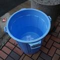 Photos: 2013年7月12日 追い山ならし 写真78バケツの水