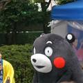 Photos: 2013年7月26日 福岡市役所ふれあい広場 山鹿市観光物産展 山鹿灯籠まつり くまモン17