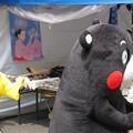 Photos: 2013年7月26日 福岡市役所ふれあい広場 山鹿市観光物産展 山鹿灯籠まつり くまモン18