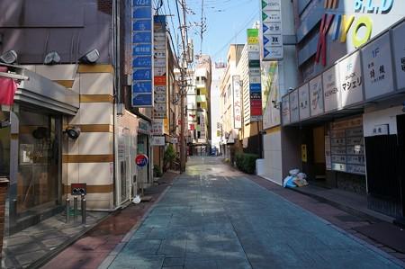 桂花ラーメン 太肉麺 ターローメン 桂花ラーメン本店にて (2)