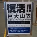 Photos: 復活 巨大山笠 山笠の力 ハカタウツシ展 特別企画 2013年 写真01 (2)