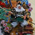 Photos: 復活 巨大山笠 山笠の力 ハカタウツシ展 特別企画 2013年 写真01 (18)