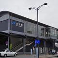 写真: JR西日本・呉線、矢野駅
