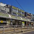 Photos: 万葉線、末広町駅