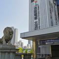 京阪・本線、北浜駅