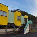 Photos: JR九州・三角線、石打ダム駅