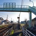 Photos: JR九州・三角線、緑川駅