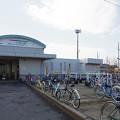Photos: 名鉄・小牧線、小牧口駅