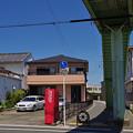遠州鉄道・奥山線、池川駅跡