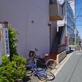 遠州鉄道・奥山線、住吉駅跡