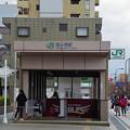 JR東日本・仙石線、榴ヶ岡駅