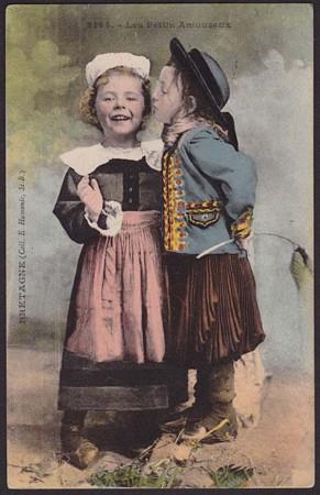 Bretagnè,kiss,拡大
