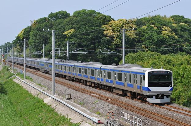 Photos: 普通列車