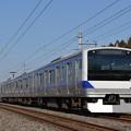 Photos: 常磐線普通列車