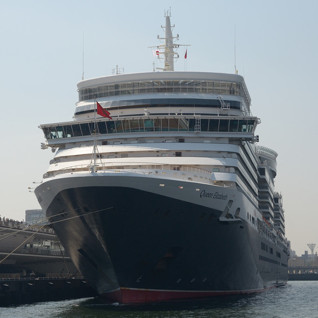 Photos: Queen Elizabeth -67