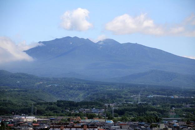 Photos: 雪有り八甲田山01-12.07.20