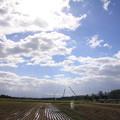 Photos: 北海道新幹線高架橋建設中09-12.10.24