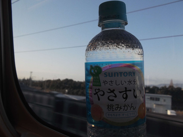 Photos: お水