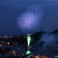 Photos: 尾道住吉花火祭・始まりました