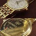 Photos: レイモンドウィル RAYMONDO WEIL 18K クオーツ 時計