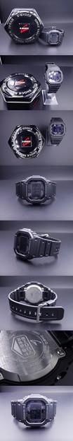 CASIO カシオ 電波 ソーラー GW-M5610BC-1JF 時計