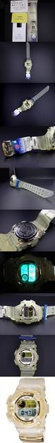 WCCS CASIO カシオ ゴールド フロッグマン サンゴ マンタ DW-9901WC 時計