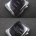 Photos: 初代 エルメス アップルウオッチ Apple Watch 42mm
