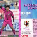 Photos: 日本代表チップス2013No.038福元美穂(岡山湯郷Belle)