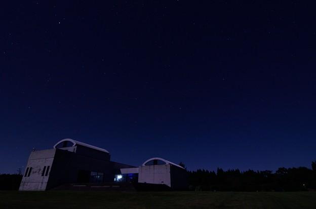 清和村天文台