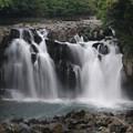 Photos: 関之尾滝